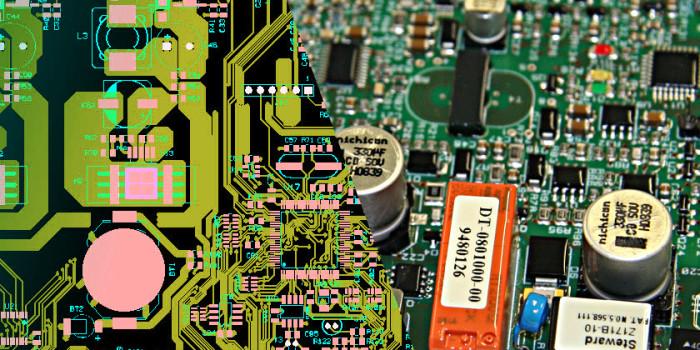 Prototipazioni elettroniche industriali